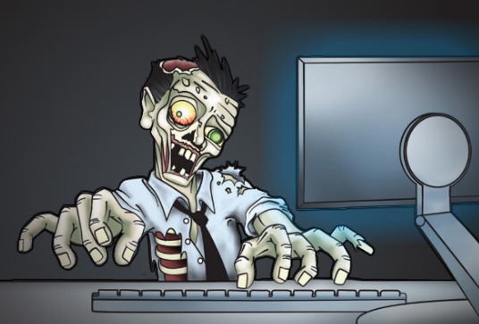 Zombie Scrum